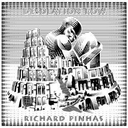 richard pinhas, heldon, yoshida tatsuya, oren ambarchi, cuneiform records, desolation row, tikkun, welcome in the void, rock