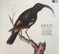 oxyd, the lost animals, onze heures onze, jazz