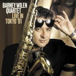 barney wilen, live in tokyo, jazz