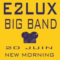 electro deluxe, big band, new morning