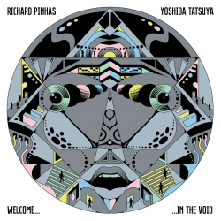 richard pinhas, heldon, yoshida tatsuya, oren ambarchi, cuneiform records, desolation row, tikkun, welcome in the void, rock