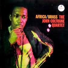 john coltrane,africa brass,z band