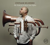 stephane belmondo, citizen jazz