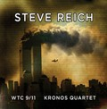 steve reich,world trade center,11 septembre