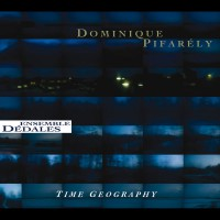 ensemble dédales, dominique pifarely, time geography