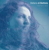 stefano di battista, woman's land, citizen jazz