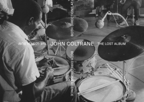 john coltrane, jazz, both directions at once, jazzmpulse records