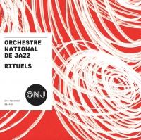 orchestre national de jazz,frédéric maurin
