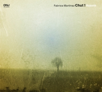 fabrice martinez, rebirth, onj records