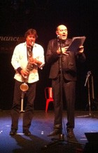 louis sclavis, , nancy jazz pulsations, citizen jazz