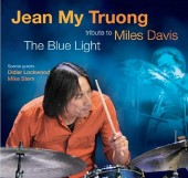 jean my truong, the blue light, miles davis, citizen jazz