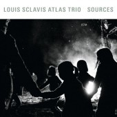 Louis Sclavis, Gilles Coronado, Benjamin Moussay, Atlas Trio, Sources, Citizen Jazz