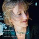 perrine mansuy, vertigo songs, citizen jazz
