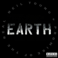 neil young, earth, promise of the real