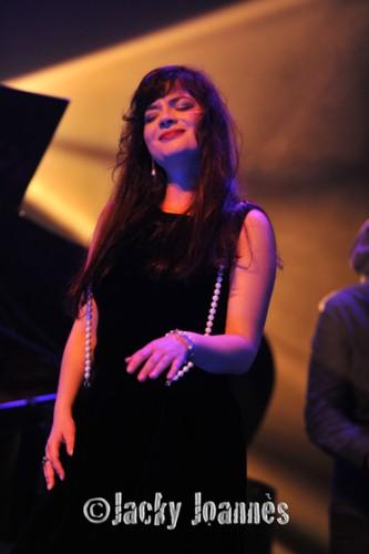 nancy jazz pulsations, elina duni, pierrick pedron, franck agulhon, kubic's cure