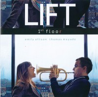 lift, 1st floor, thomas mayade, emily allison