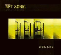 art sonic, sylvain rifflet, jocelyn mienniel, citizen jazz