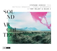 stephane kerecki, sound architects, patience, contrebasse