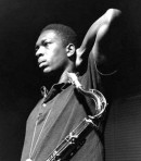 john coltrane, my favorite things