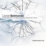lionel belmondo, hymne au soleil, choeur national de lettonie, fauré, boulanger, duruflé, yusef lateef