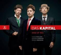hasse poulsen, das kapital, the langston project, open fist