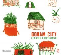 quentin ghomari,marc benham,jazz,neuklang,gonam city