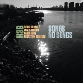 H3B, songs no songs, denis badault, abalone, citizen jazz
