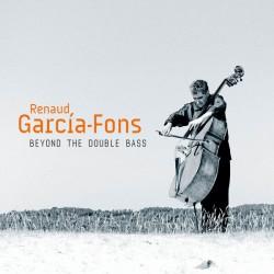 renaud garcia-fons, contrebasse, jazz, citizen jazz