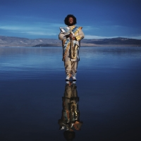 kamasi washington,heaven and earth,jazz
